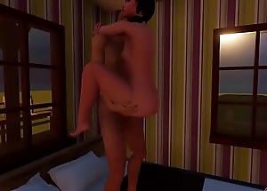 MOM and SON fuck in the bedroom 3d Amuse click here https://goo.gl/9Bg6KT