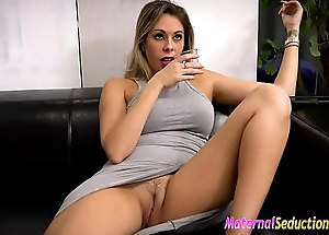 Nikki Brooks all round Mommy is Lonely Tonight