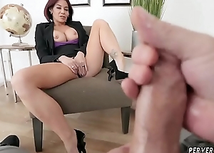 Swayed moments in porn xxx Ryder Skye in Stepmother Sex Sessions