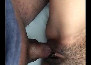 creampie for hot pretty british indian chick