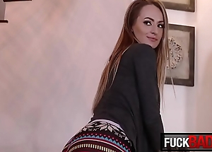 Natasha Starr  , Bailey Brooke In Stop Looking At Stepmoms Ass 3