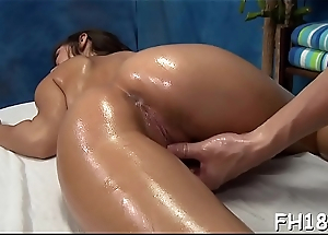 Gorgeous 18 excellence old hungarian princess gets fucked overwrought her rubber
