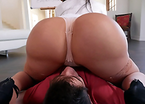 Learning The Hard Similarly Starring Lela Star - Brazzers HD